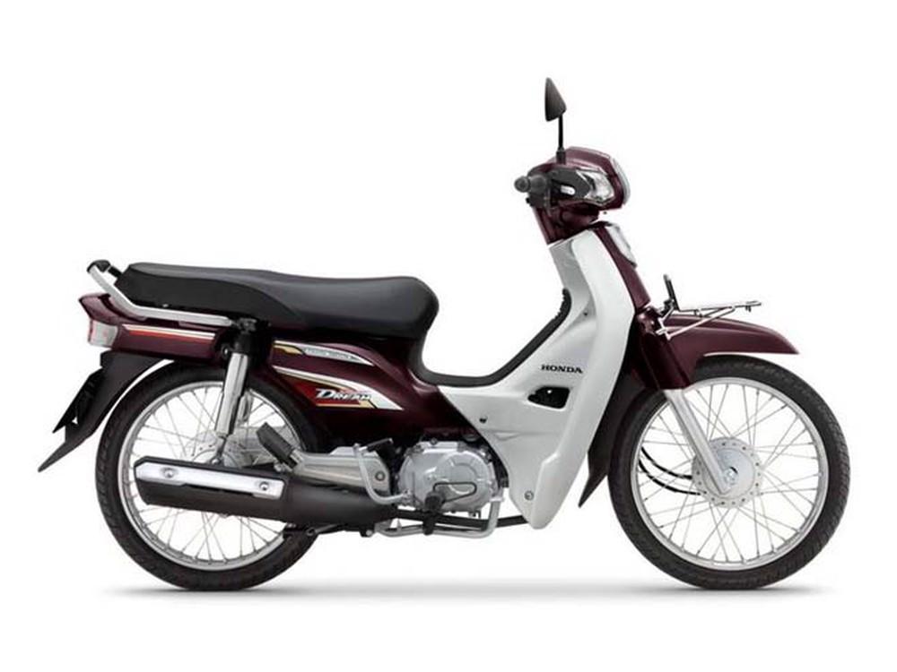 Xe máy Dream Thái Lan chính hãng Honda
