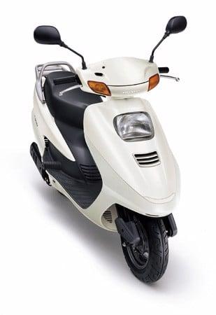 xe máy spacy của Honda