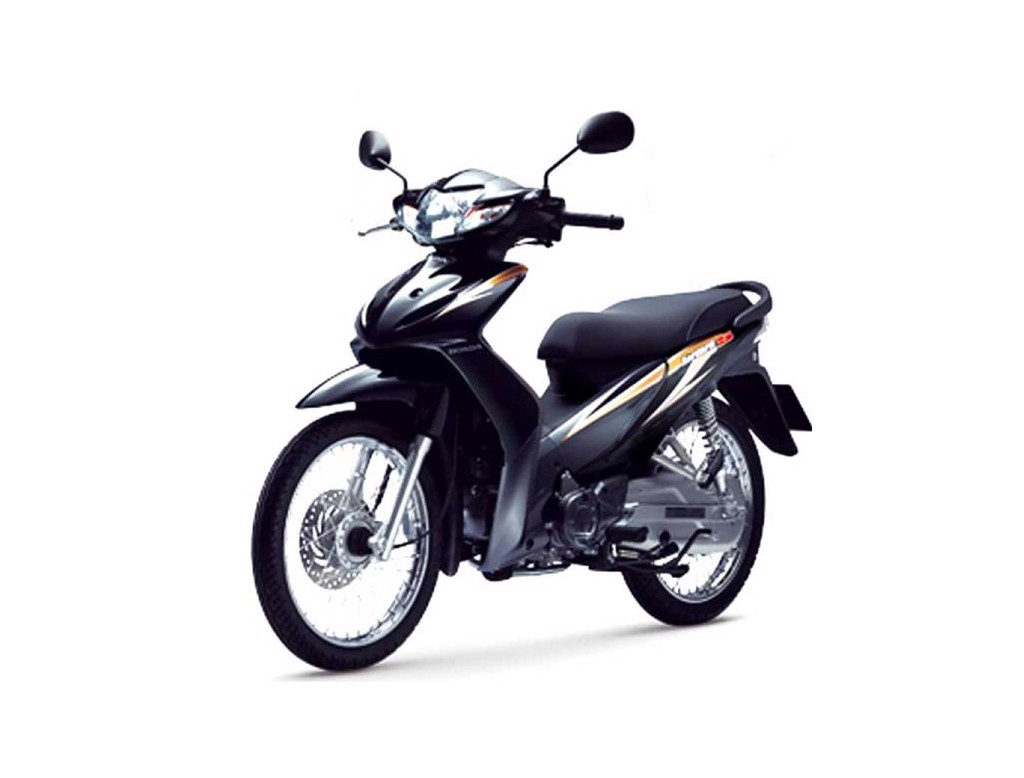 xe máy honda wave s110