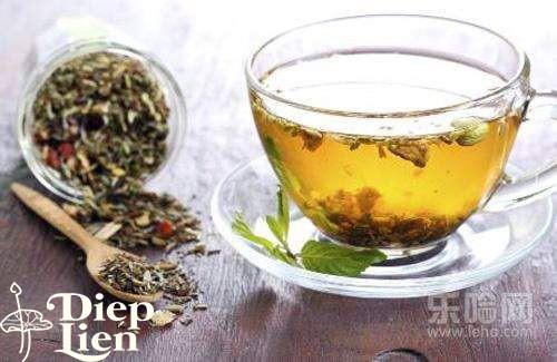 Hiệu quả của trà lá sen sơn trà cam thảo
