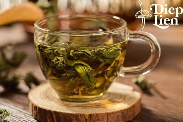 Hiệu quả giảm béo của trà lá sen thế nào?