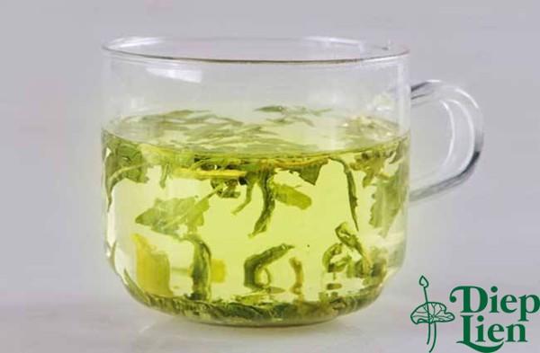 Những hiệu quả của trà lá sen thảo quyết minh hoa cúc là gì?