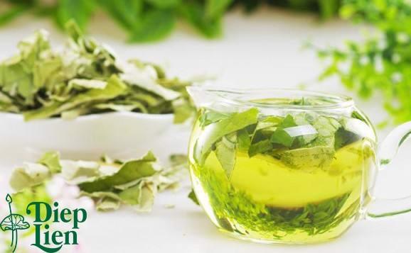 Những nguyên lý giảm béo của trà lá sen là gì?