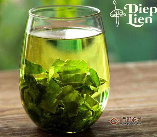 Tác dụng của trà lá sen là gì?