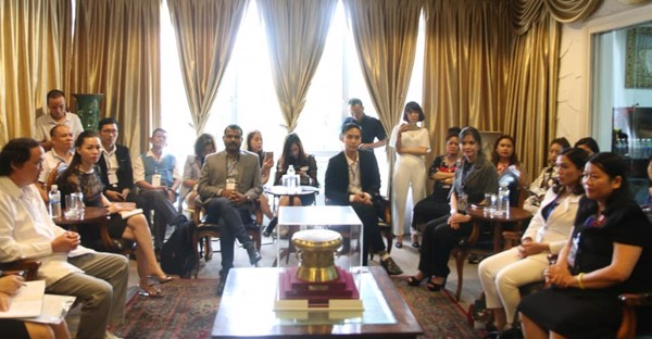 PT CONSUMER THAM GIA HỘI NGHỊ XÚC TIẾN ĐẦU TƯ VIỆT NAM – ASEAN 2019