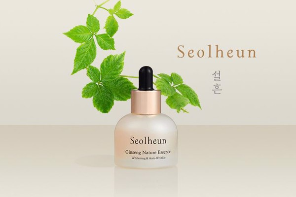 Seolheun Ginseng Nature Essence