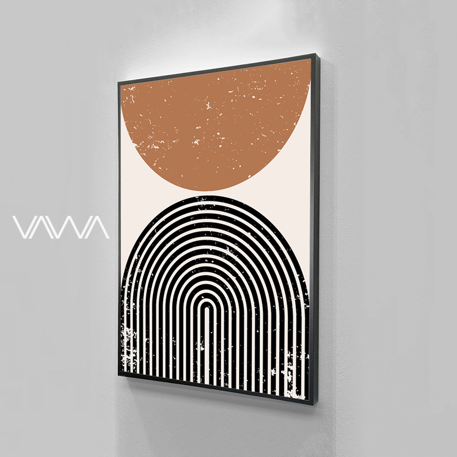 Tranh-canvas-tối-giản-minimalist-M3