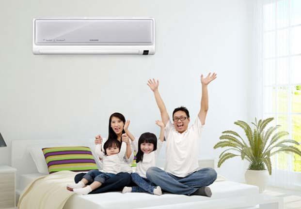 Những cách giúp tiết kiệm điện khi sử dụng máy lạnh
