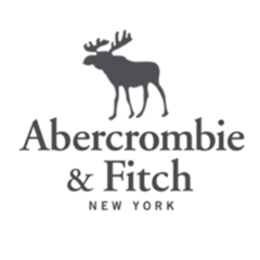 Abercrombie& Fitch -Hollister