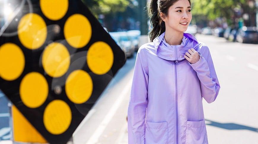 Áo chống nắng UV100 AA41181
