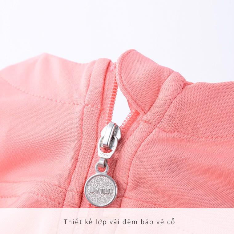 Áo khoác chống nắng trẻ em UV100 AA91055