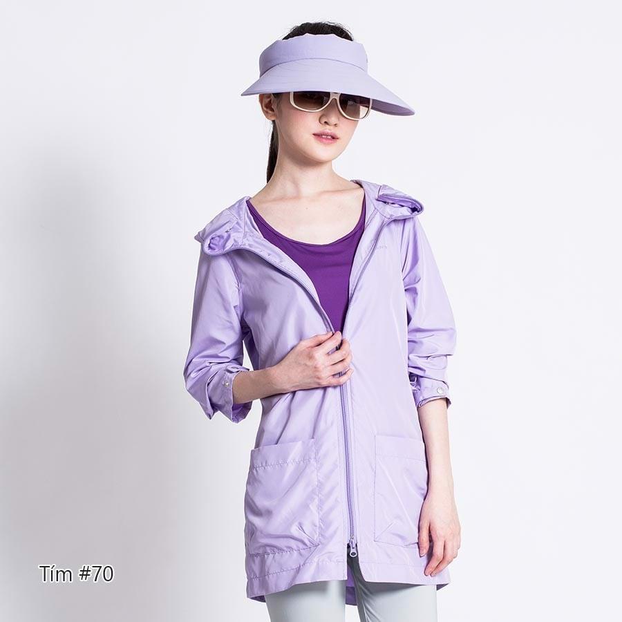 Màu sắc áo chống nắng UV100 AA41181