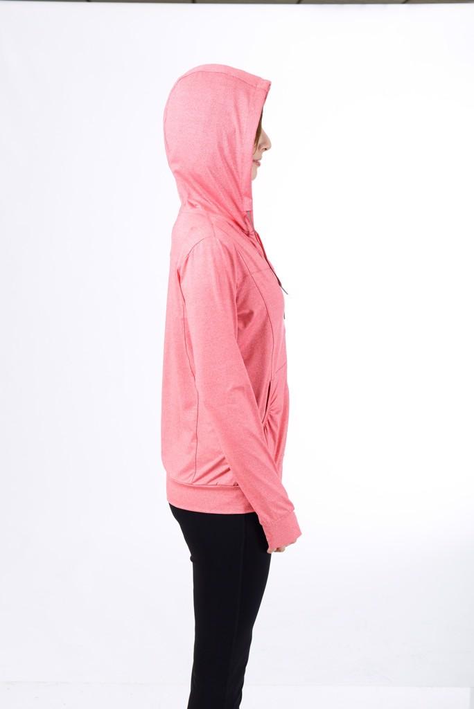 Áo chống tia UV nữ UV100 61016
