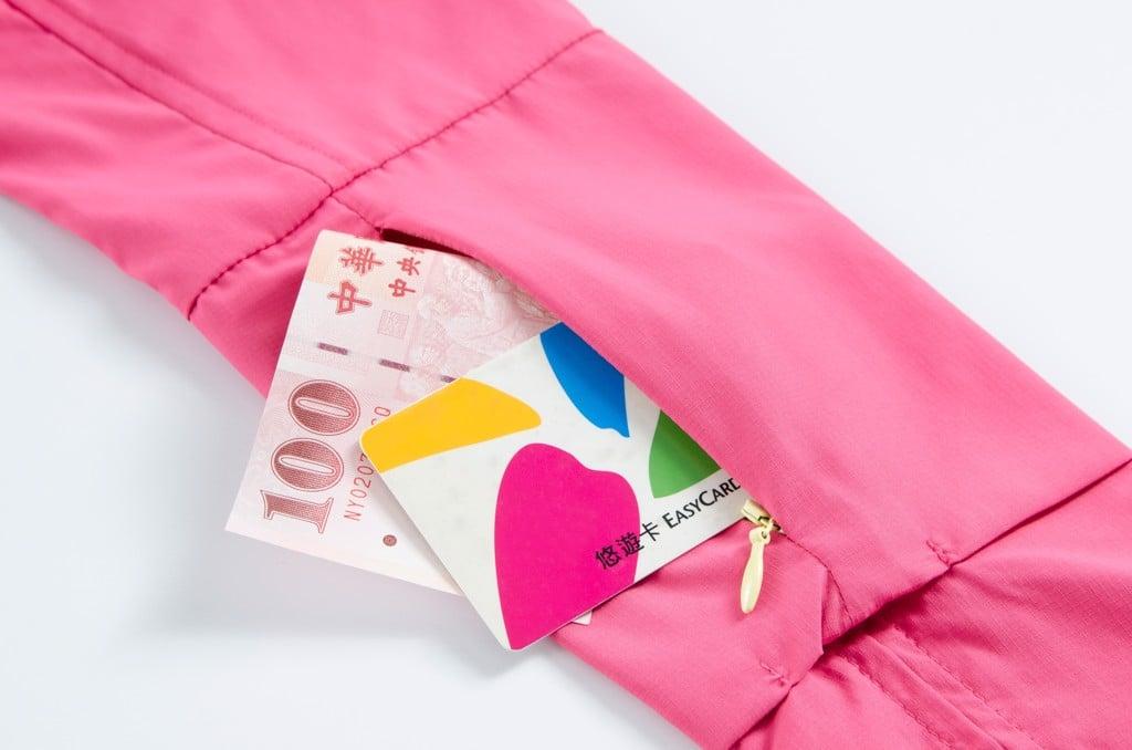 Áo chống nắng nữ UV100 AD61027