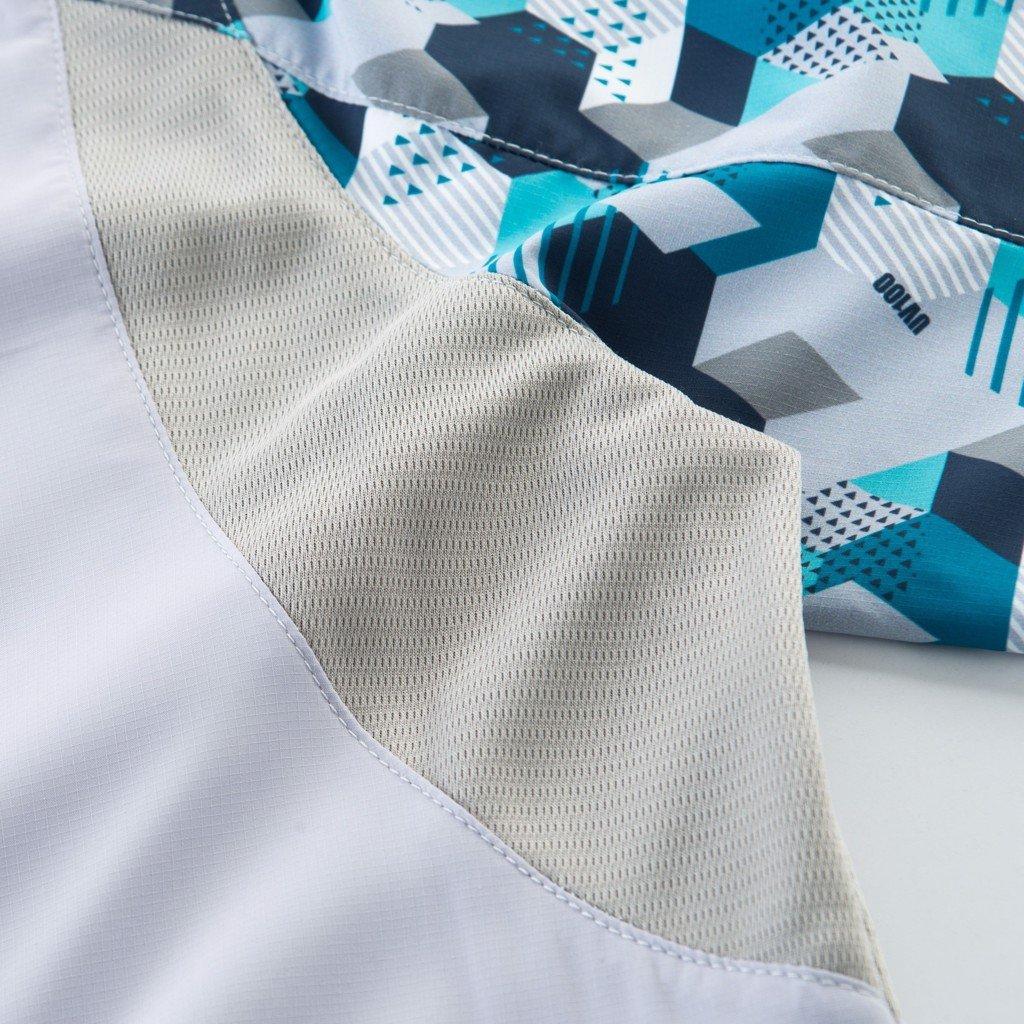 Áo khoác chống nắng nữ UV100 AA71022