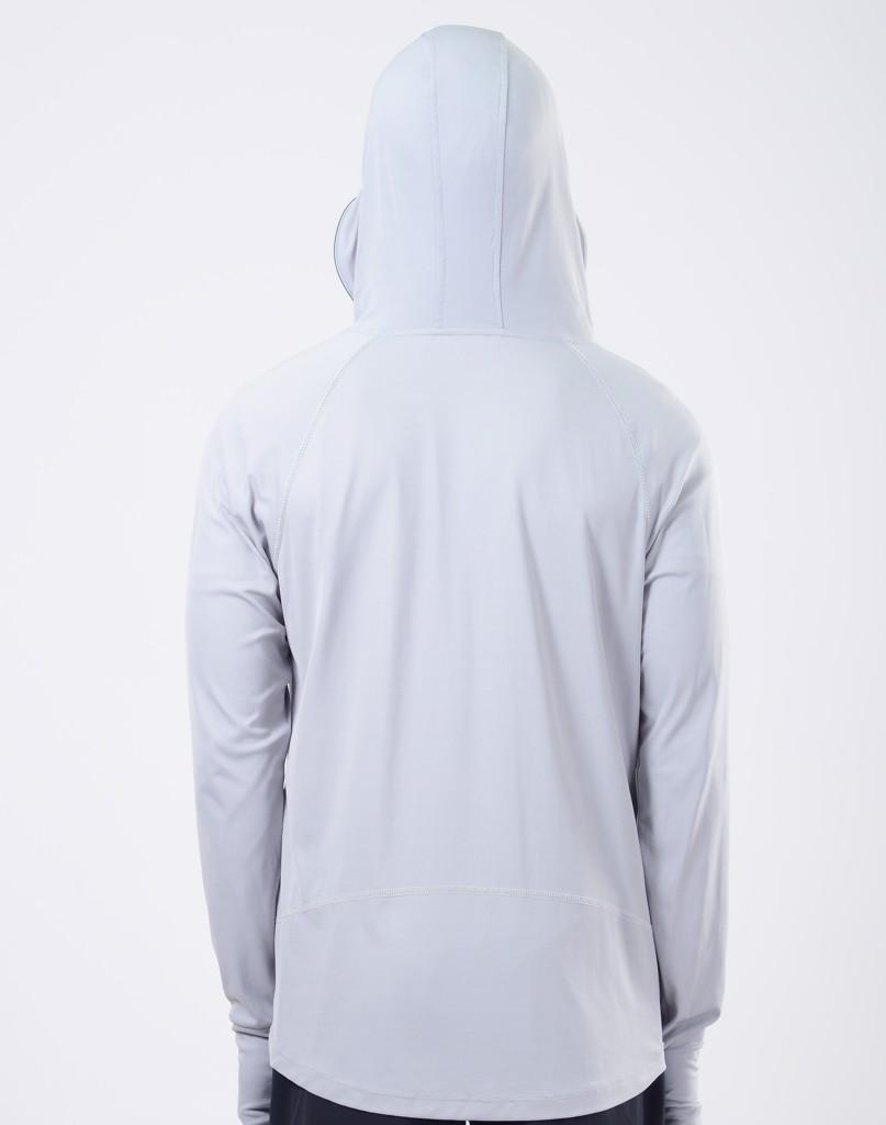 Áo khoác chống tia UV nam UV100 AA81062