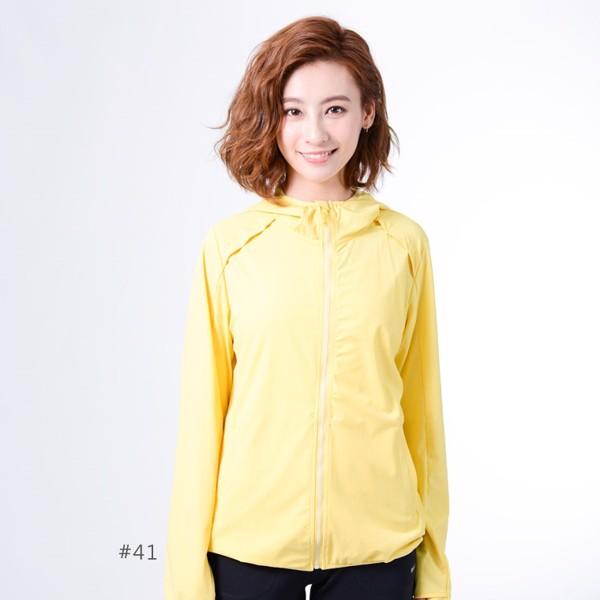 Áo khoác chống tia UV nữ UV100 AA 91077