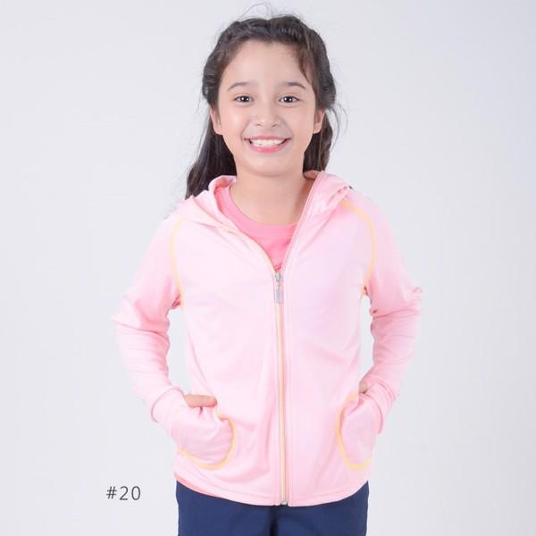 Áo khoác chống tia UV cho trẻ em UV100 AA81076