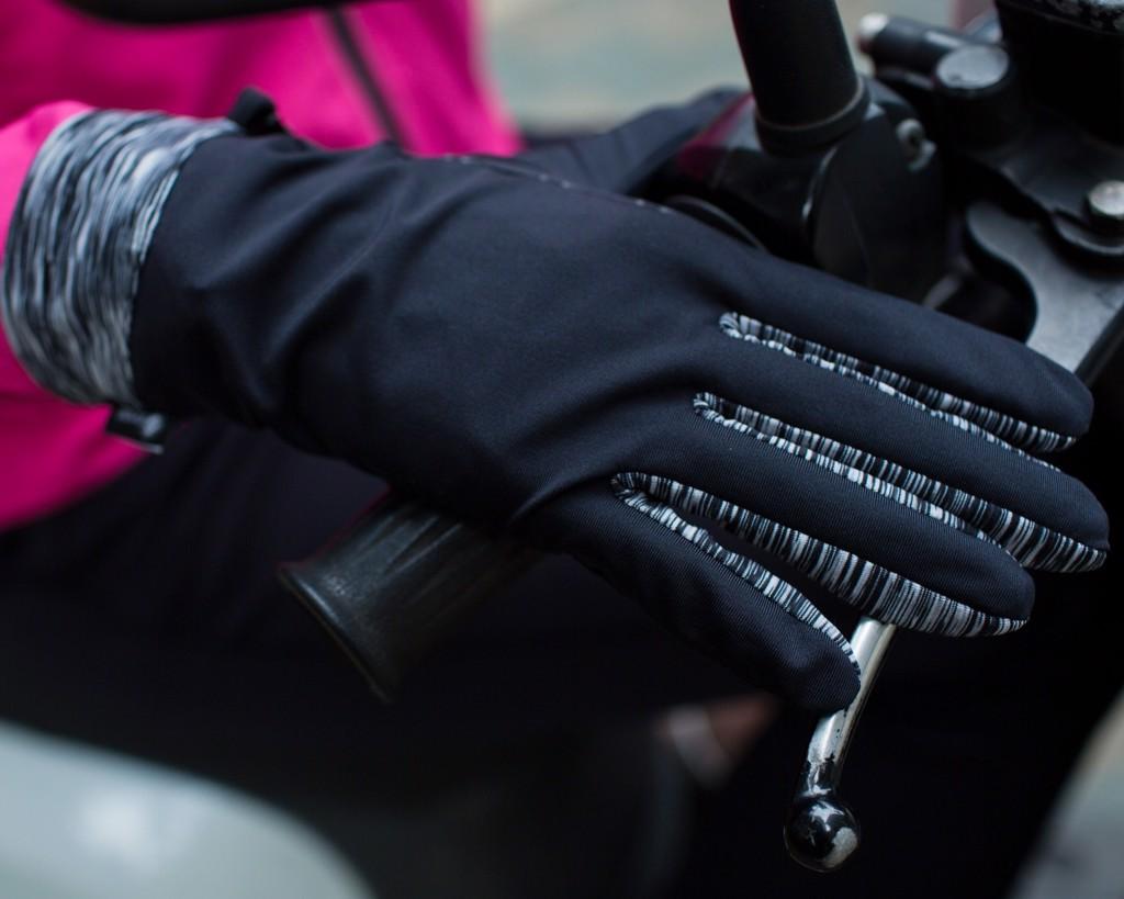 Găng tay chống nắng UV100 KC 61341