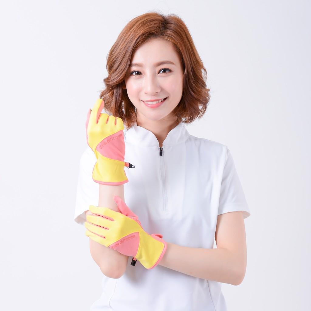 Găng tay chống nắng UV100 KC91355