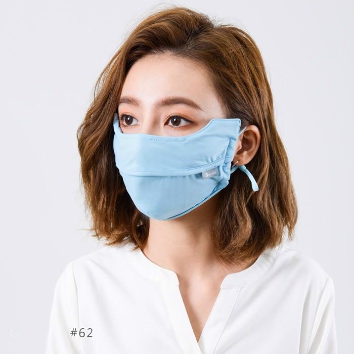 Khẩu trang chống nắng kháng khuẩn UV100 LC20340
