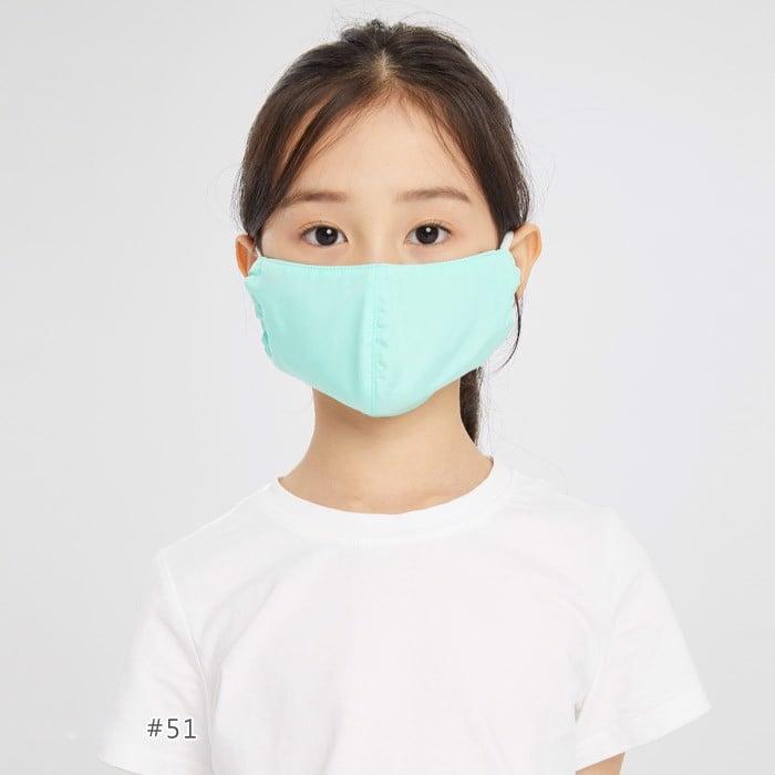 Khẩu trang chống nắng trẻ em UV100 LC20471