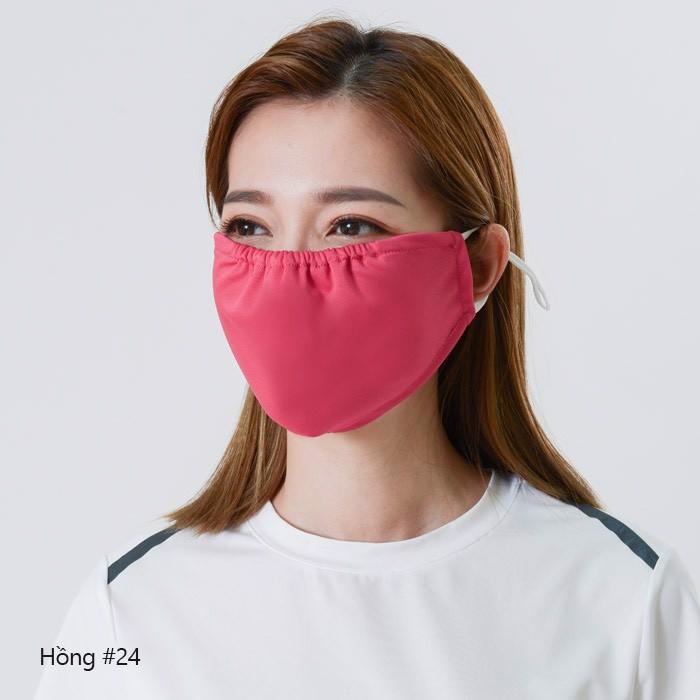 Màu sắc Khẩu trang chống nắng unisex UV100 LC21306