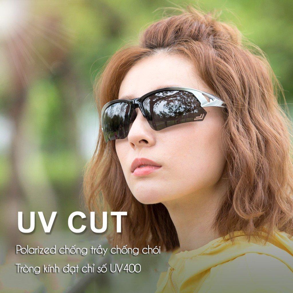 Kính chống nắng UV100 OA91396