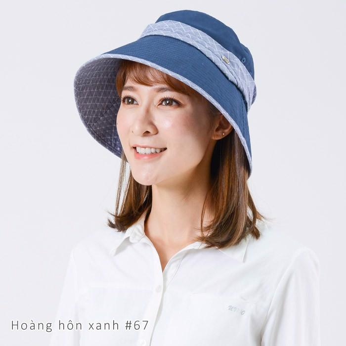 Nón chống tia UV nữ UV100 ME20330