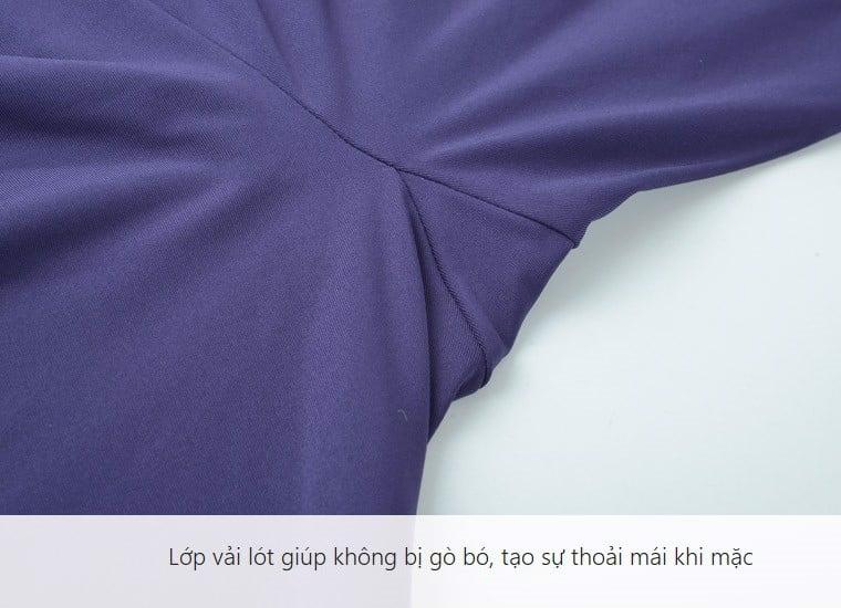 Quần váy chống tia UV kháng khuẩn & thoáng mát UV100 CH 81043