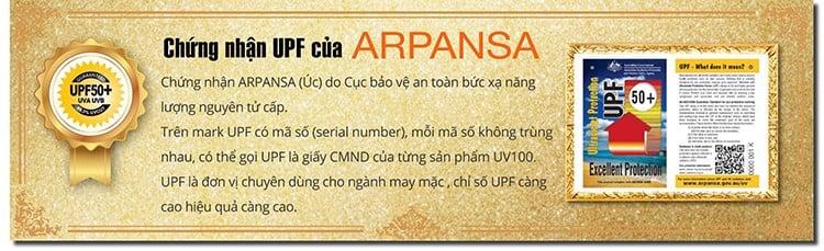 Áo chống nắng nam UV100 BD 20003 Áo khoác nam chống tia UV & kháng khuẩn UV100 AA 91054