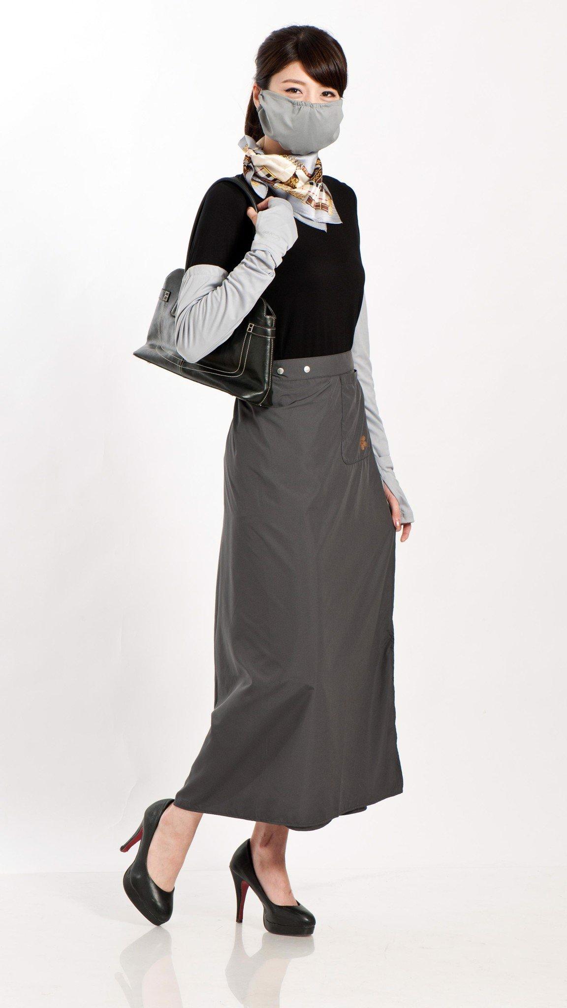 Váy chống nắng UV100 CG12074