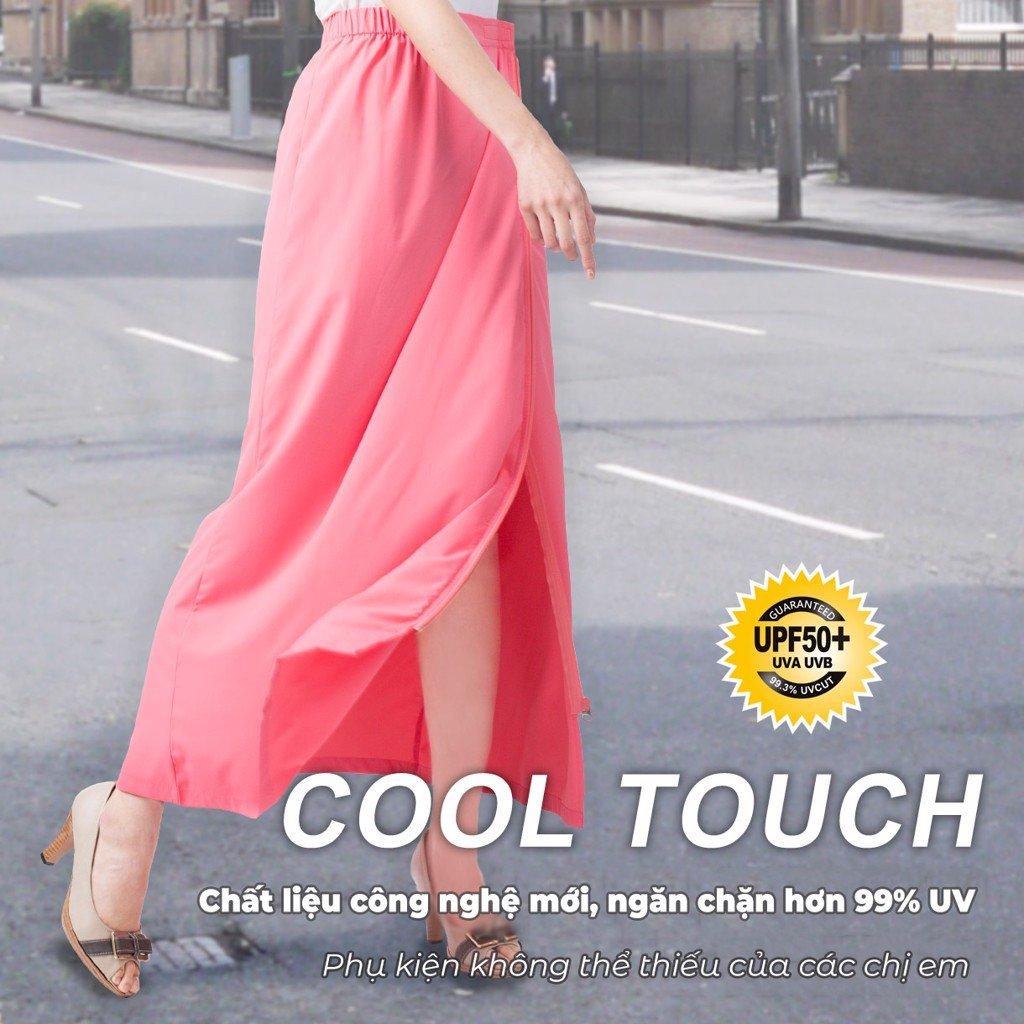 Váy quần chống tia UV UV100 CG 61044