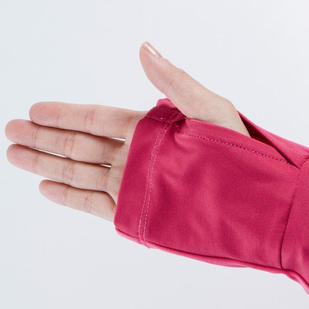 Áo chống nắng nữ UV100 BA61036