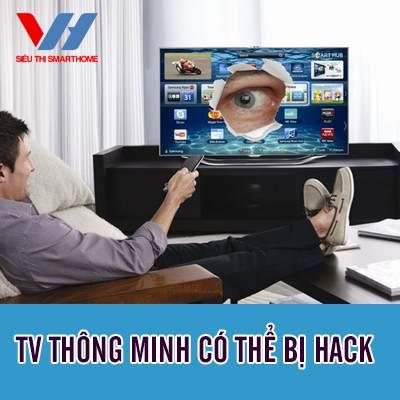 nguoi dung su dung tv thong minh co the bi hack