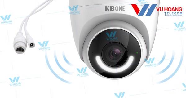 camera ban cau KBONE KN-D23L - 5
