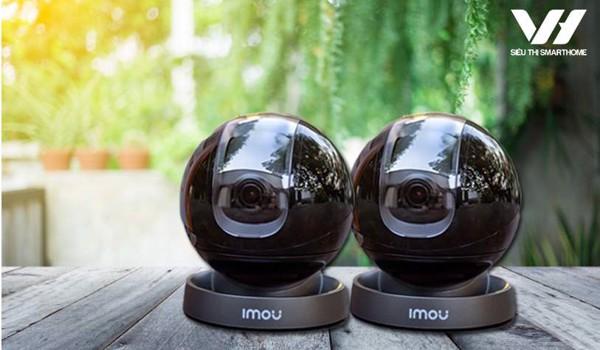 camera Imou Ranger Pro IPC-A26HP  -2