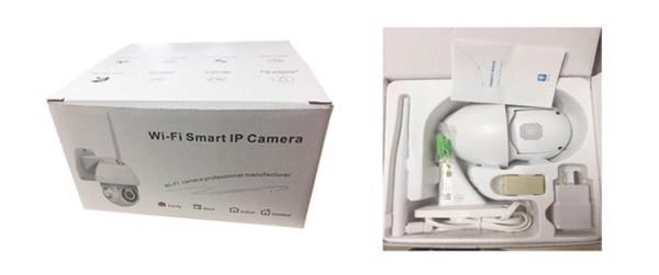 camera onecam SC-421-8