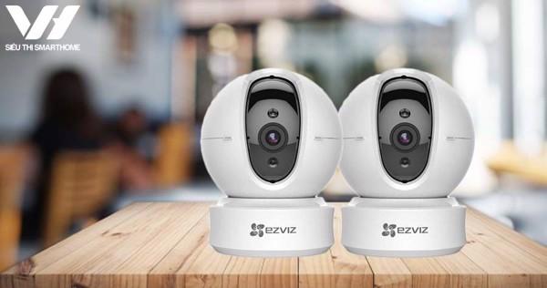 Camera Wifi thông minh EZVIZ CS-CV246 (C6CN 1080P)