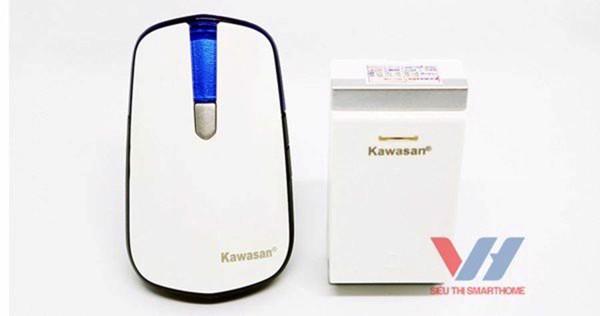 thiết bị nhà thông minh Chuông cửa không dây Kawa KW-DB818