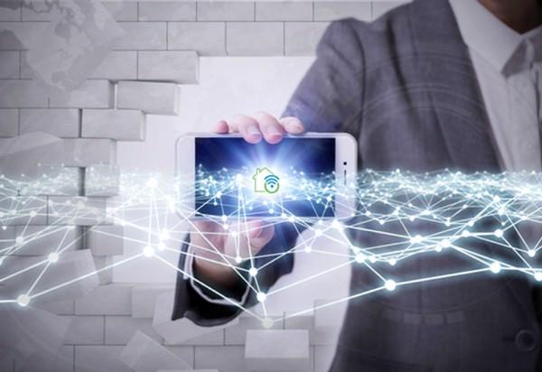 Công nghệ xuyên tường Hybrid Mesh