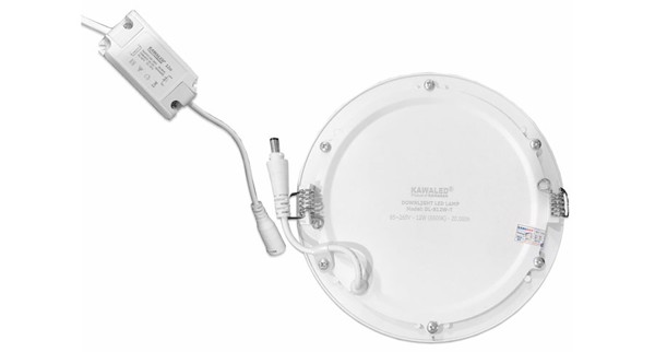Bán Đèn LED downlight Kawa DL158-12W-T/V 6