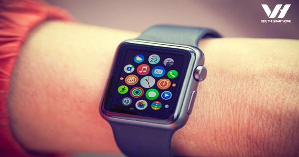 những lý do cần cân nhắc khi sử dụng đồng hồ thông minh