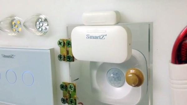 SmartZ SGD 4
