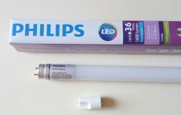 Bóng đèn LED Tube EcoFit Philips