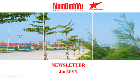 Newsletter June.2019