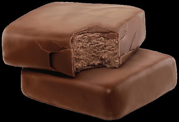 Cảm giác thèm thuồng được cắn ngập miệng miếng chocolate thật sự là ám ảnh