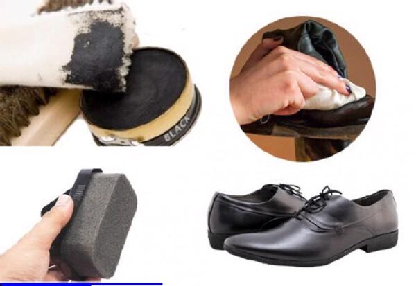 bảo quản giày da nam công sở 6