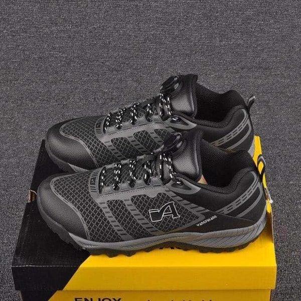 Giày đi phượt leo núi rất bền êm chắc chắn