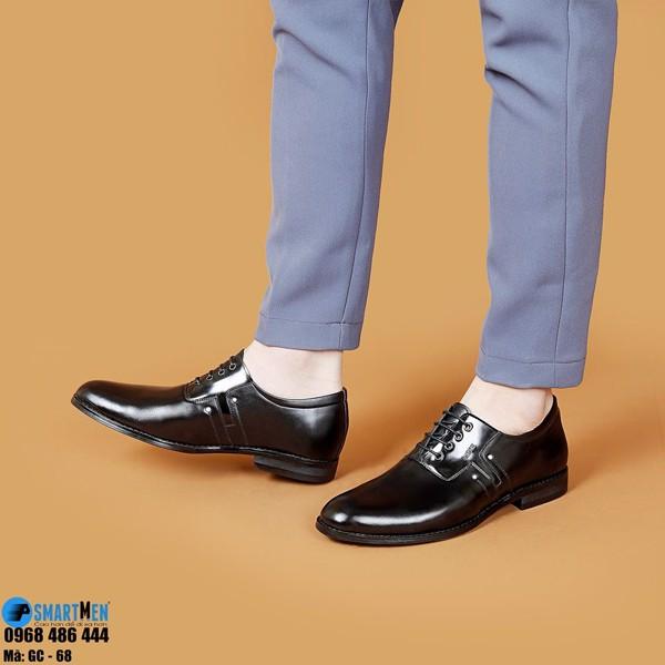 giày da nam tăng chiều cao 9